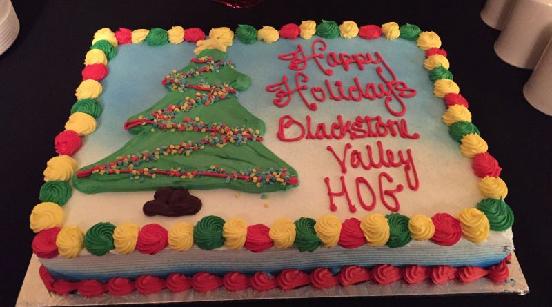 Annual Holiday Party – Saturday, Dec 2nd
