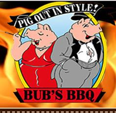Ride to Bub's BBQ – Saturday, Oct 7 at 9:00 AM