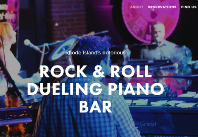 Point Street Dueling Piano Bar – 03/24 7:00 PM Must RSVP By 3/1